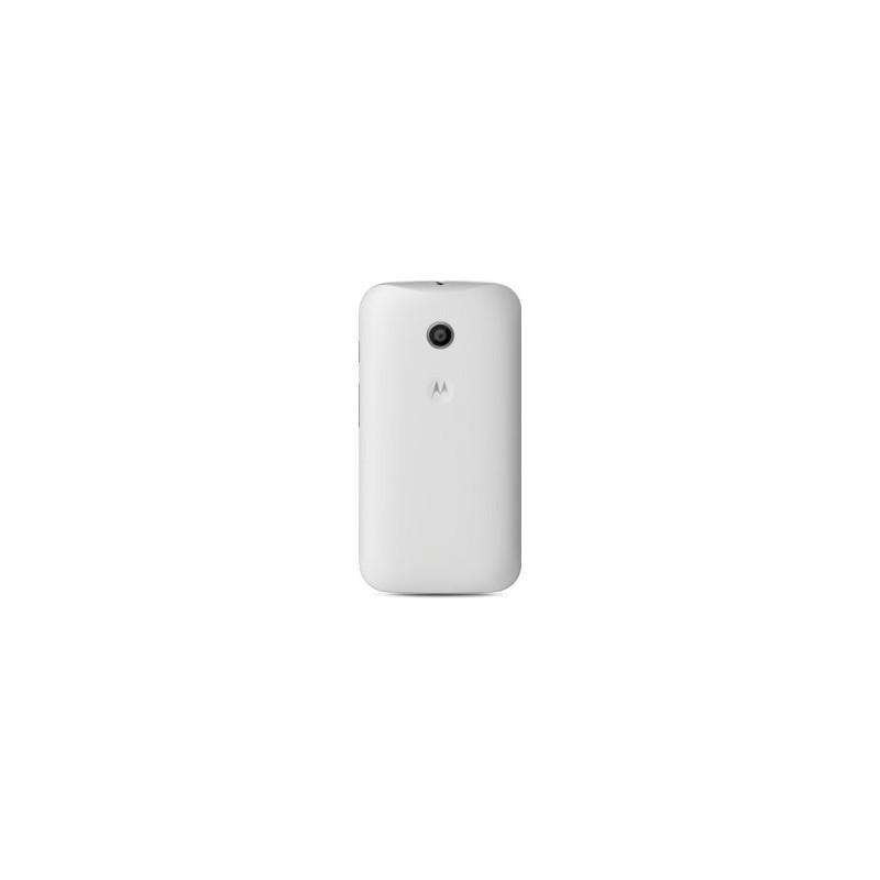 Motorola Shell für Motorola Moto G weiß