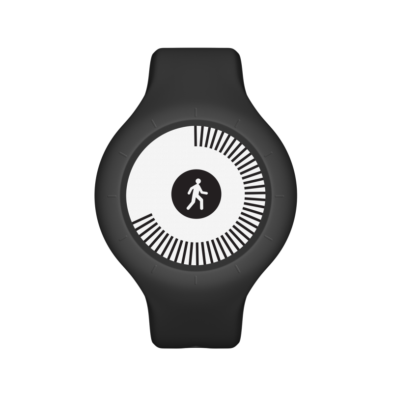 Nokia (Withings) Go schwarz