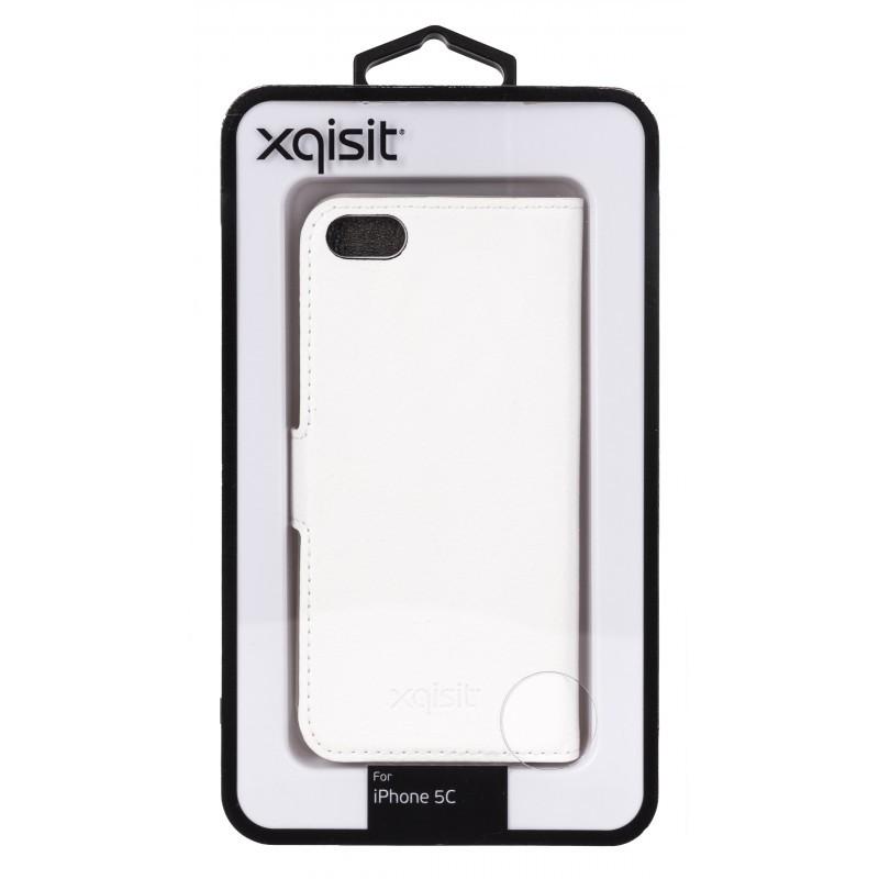 Slim Wallet iPhone 5C White