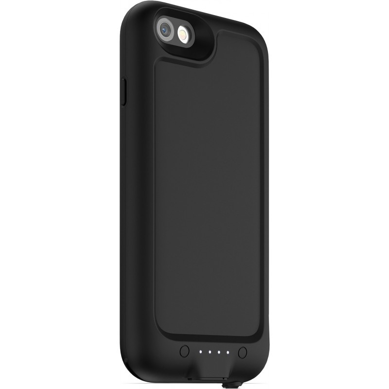 Mophie juice pack pro iPhone 6(S) Plus schwarz