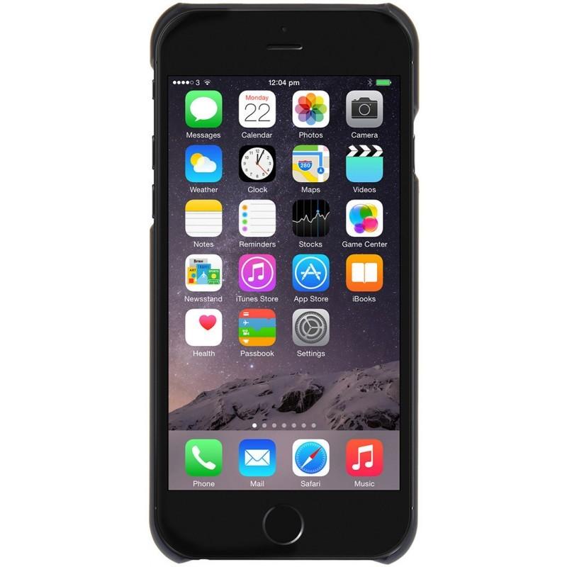 Native Union Clic Wooden iPhone 6 / 6S Marine