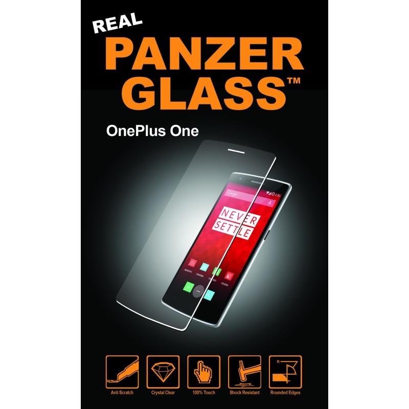 PanzerGlass OnePlus One Screenprotector