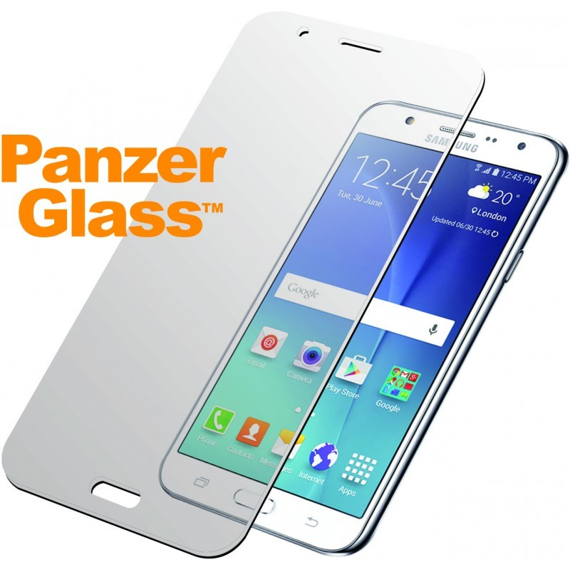 PanzerGlass Galaxy J5 Screenprotector