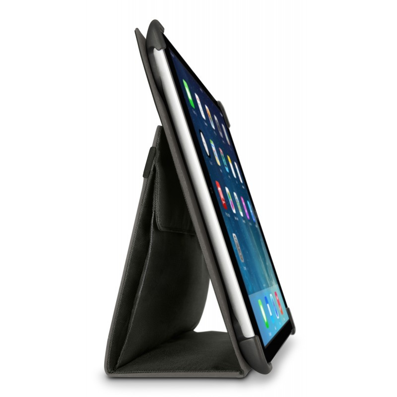 Belkin Storage Plus Folio iPad Air schwarz