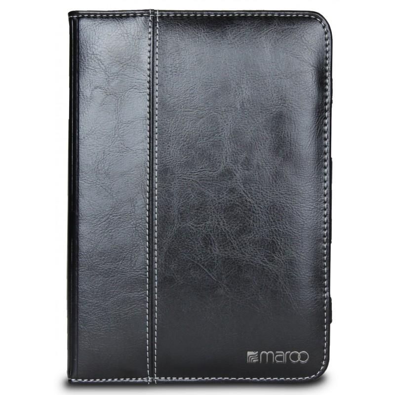 Leather Folio iPad mini 4 Black