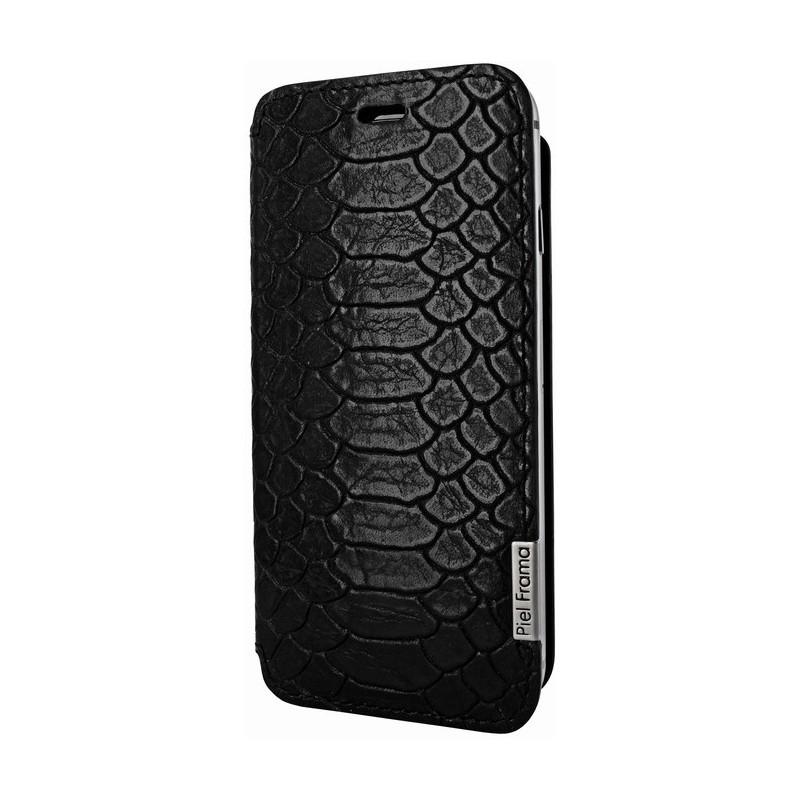 Piel Frama FramaSlim iPhone 6(S) Snake Black