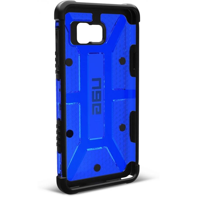 Cobalt Galaxy Note 5 Blue