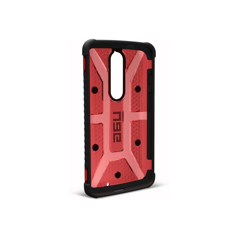 Urban Armor Gear Magma Droid Turbo 2 Red