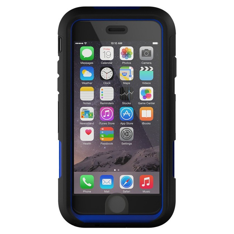 Griffin Survivor Summit iPhone 6(S) Plus schwarz/blau