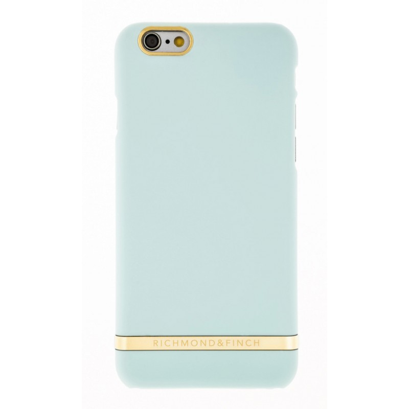 Richmond and Finch Smooth Satin Soft iPhone 6(S) Blue