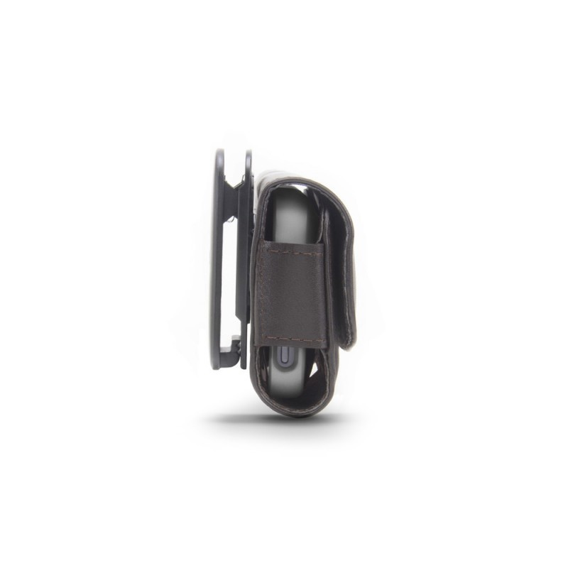 Mophie hip holster 8000 für iPhone 5(S)/SE juice pack braun