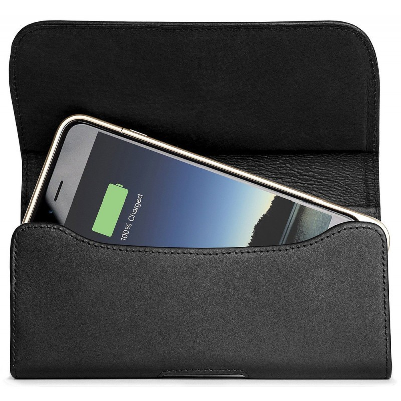 Mophie hip holster iPhone 6(S) Plus schwarz