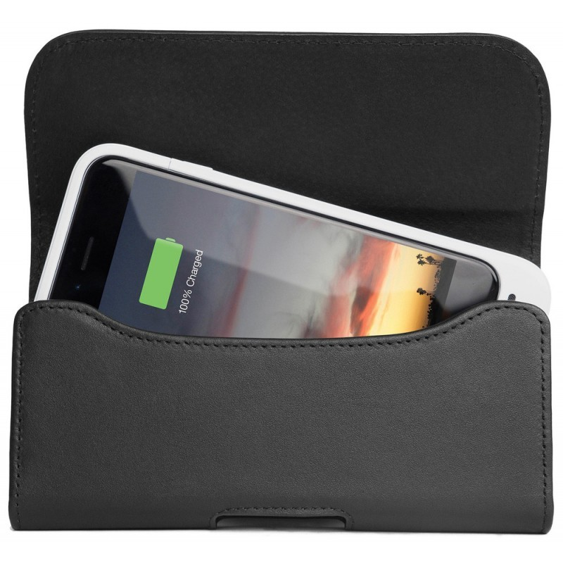Mophie hip holster iPhone 6(S) schwarz