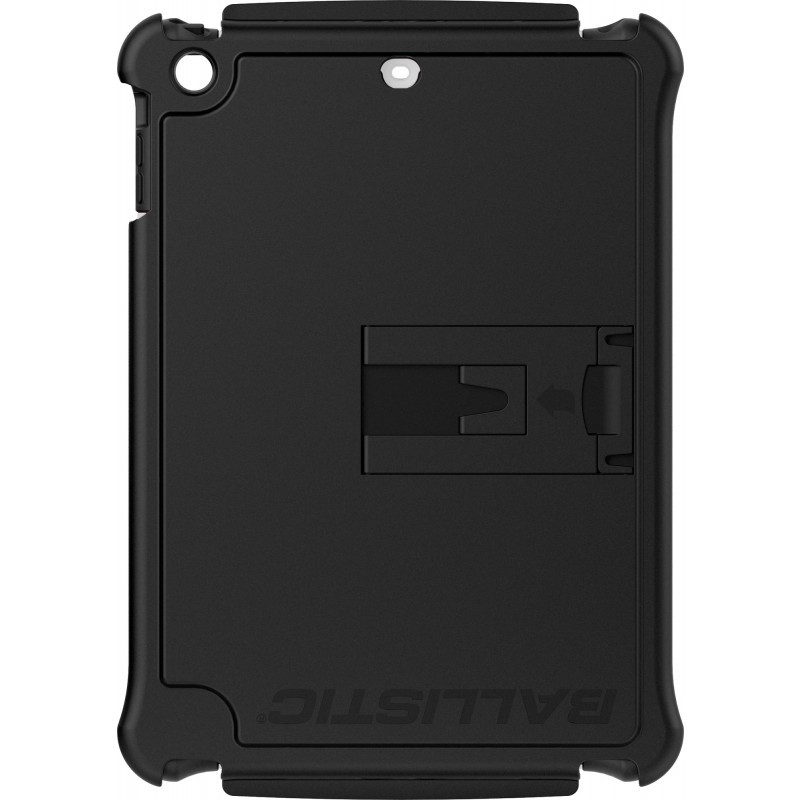 Ballistic Tough Jacket iPad Air 1 Black / White