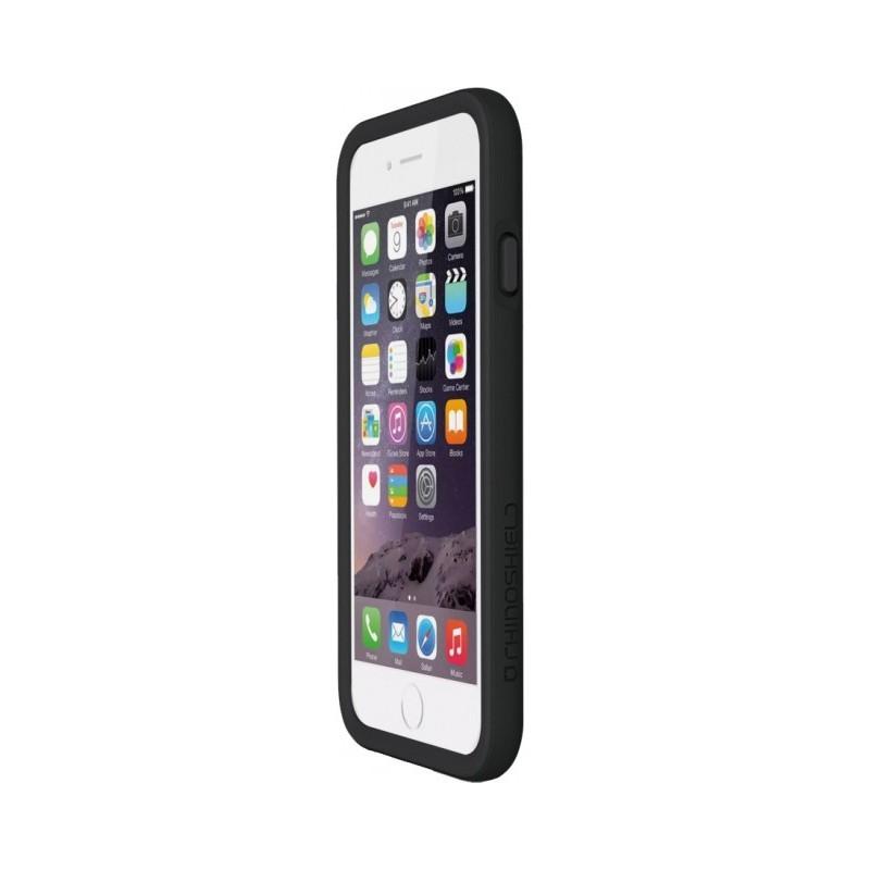 Rhinoshield Crash Guard Bumper iPhone 6 / 6S Charcoal Black