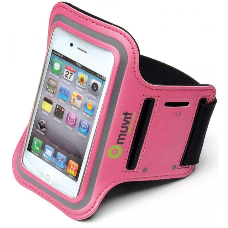Universal Sport Armband L Pink