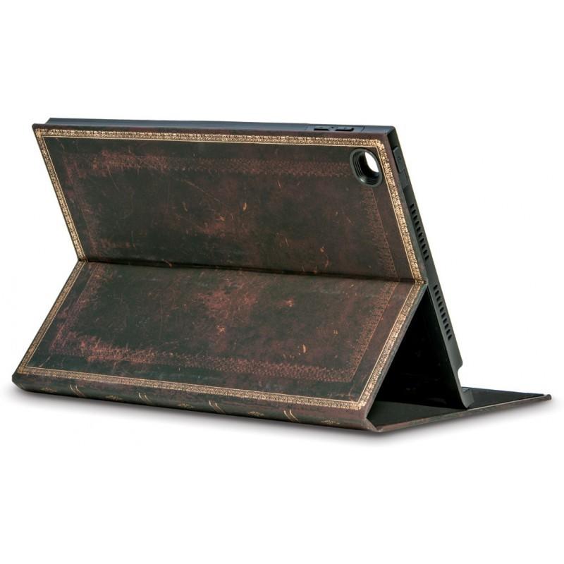 eXchange Tablet Jacket iPad Air Black Moroccan