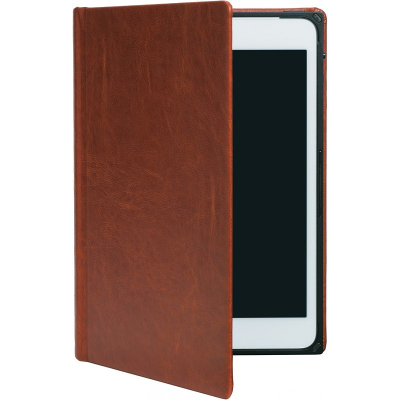 eXchange Tablet Jacket iPad mini 1 / 2 / 3 Saddle