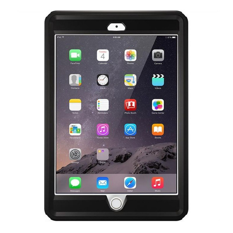 Otterbox Defender iPad mini 1 / 2 / 3 Black