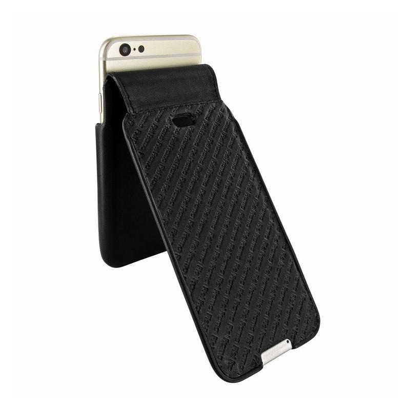 Piel Frama iMagnum iPhone 6 / 6S Schwarz