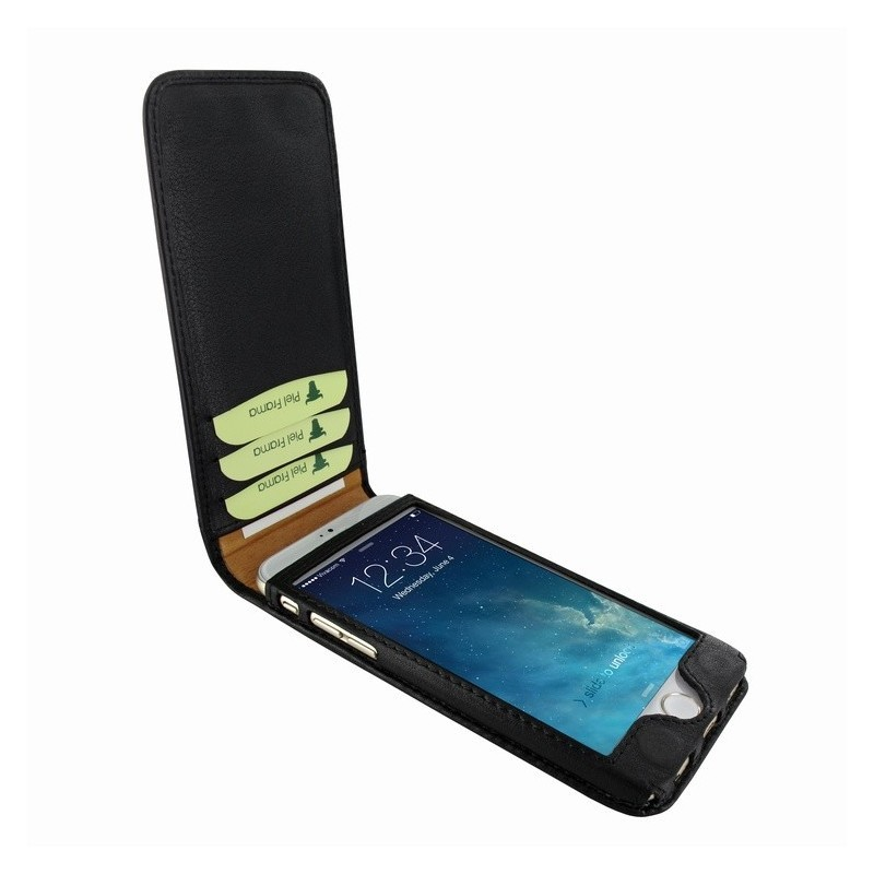 Piel Frama Magnetic iPhone 6(S) schwarz