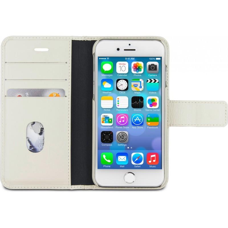 dbramante1928 Lynge 2 Case iPhone 7 / 8 / SE 2020 weiß