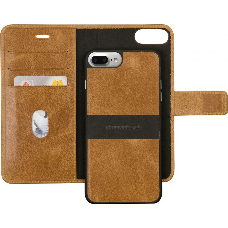 DBramante1928 Lynge 2 Case iPhone 7 plus braun