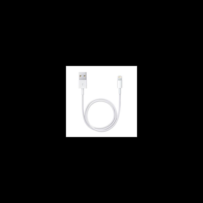Apple Lightning-auf-USB-kabel (0,50 m)