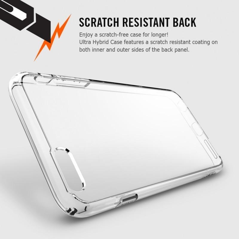 Spigen Neo Hybrid Crystal iPhone 7 transparent