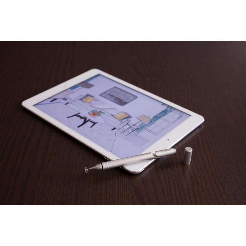 Adonit Jot Pro 2.0 Stylus Silber