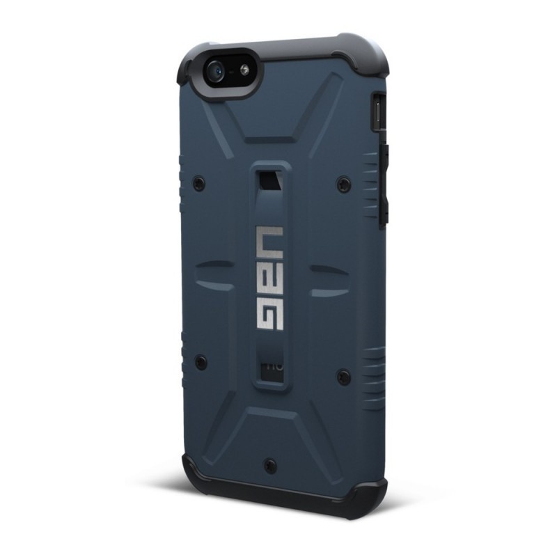 Urban Armor Gear Aero iPhone 6 / 6S Slate