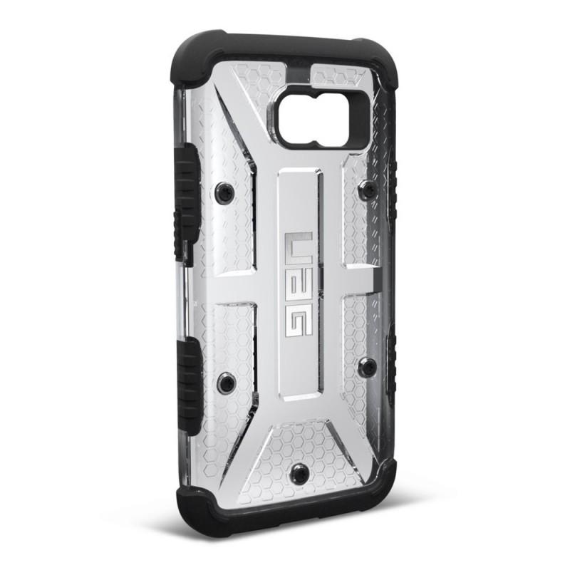 Urban Armor Gear Maverick Galaxy S6 Ice
