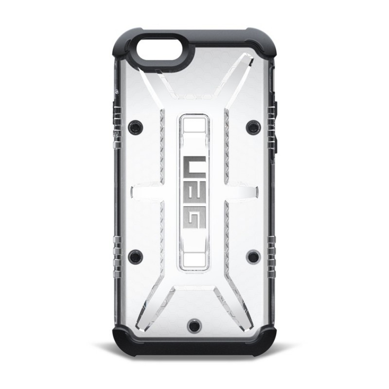 Urban Armor Gear Maverick iPhone 6 / 6S Ice