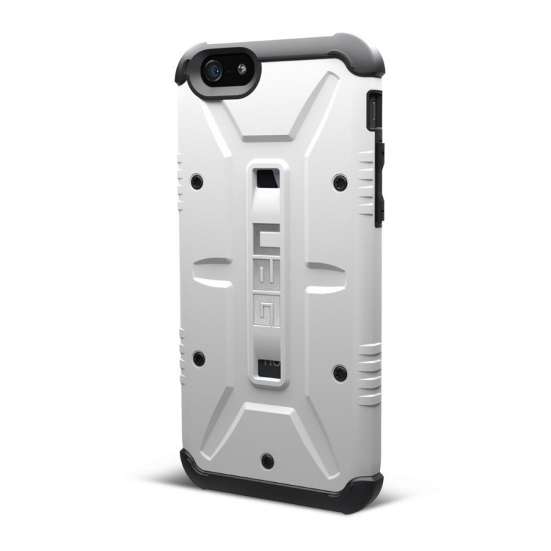 Urban Armor Gear Navigator iPhone 6 / 6S White