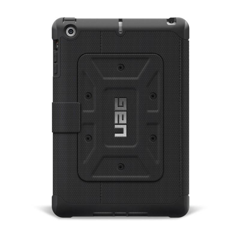Urban Armor Gear Scout Folio iPad mini 1 / 2 / 3 Black