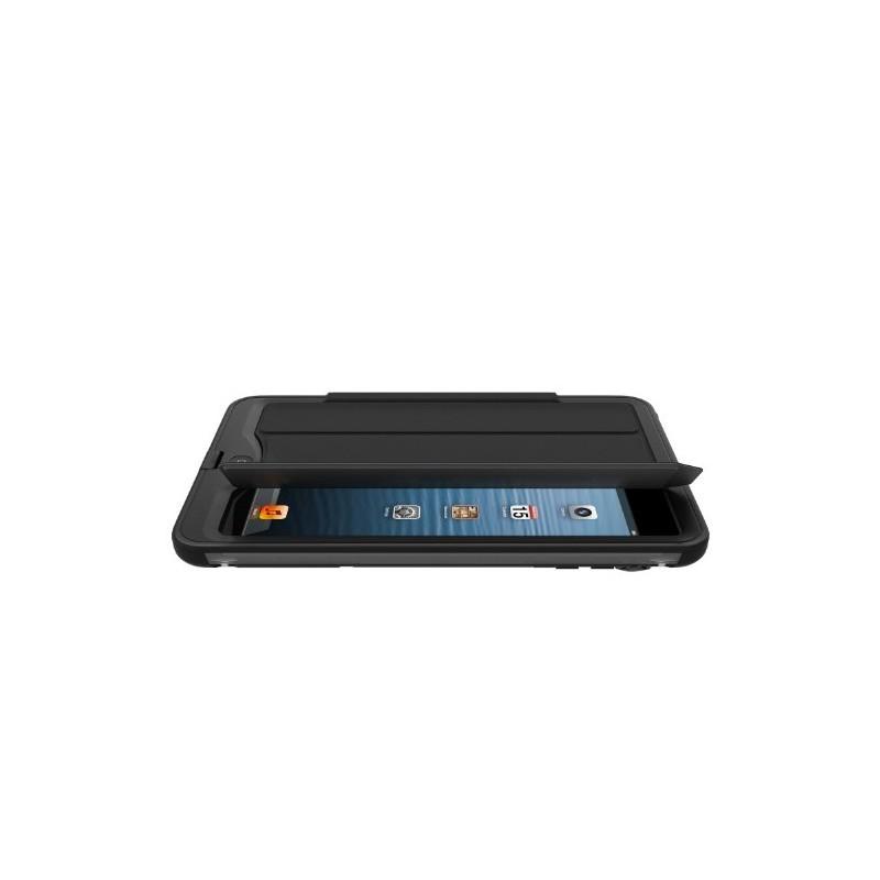 Lifeproof Nuud Portfolio Cover + Stand iPad mini 1/2/3 schwarz