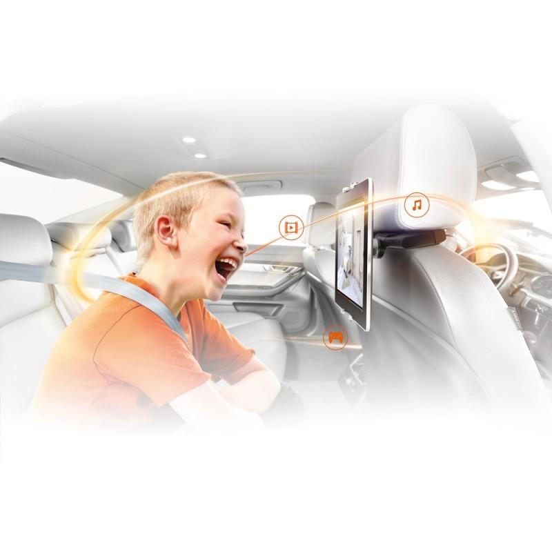 Vogel's RingO Universal Car Pack Kopfstützenhalterung