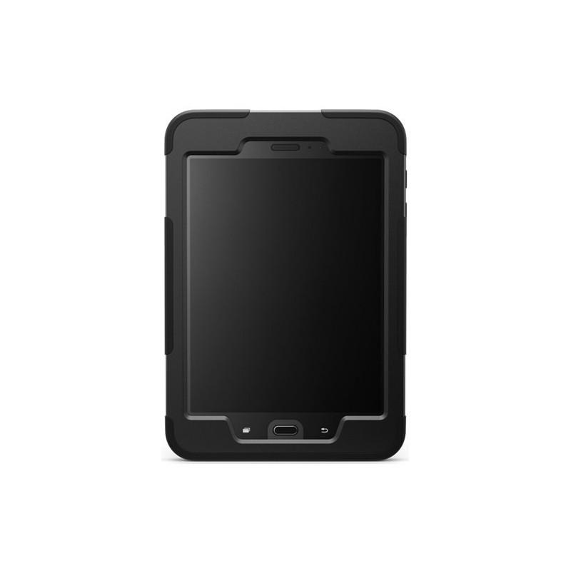 Griffin Survivor Slim Galaxy Tab S2 9.7 schwarz