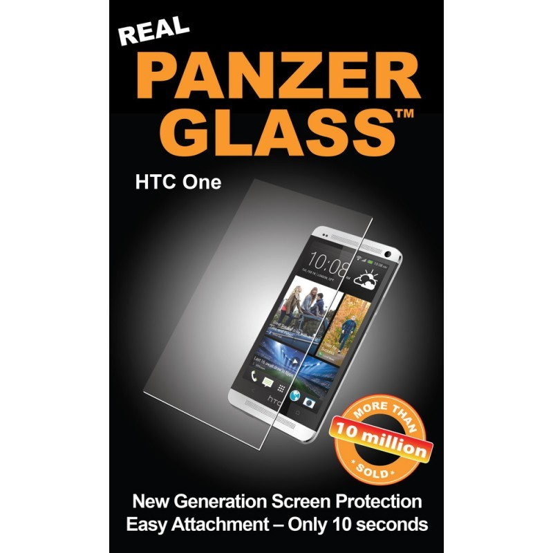 PanzerGlass One Screenprotector