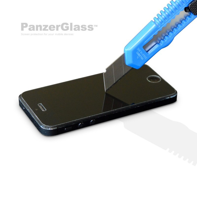 PanzerGlass Galaxy S4 mini Screenprotector
