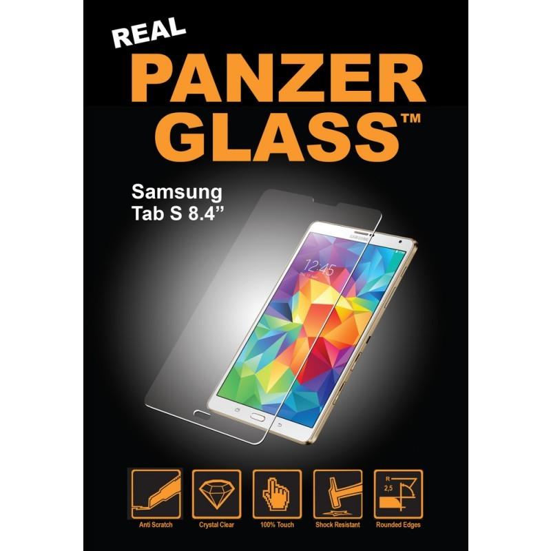 PanzerGlass Galaxy Tab S 8.4 Screenprotector