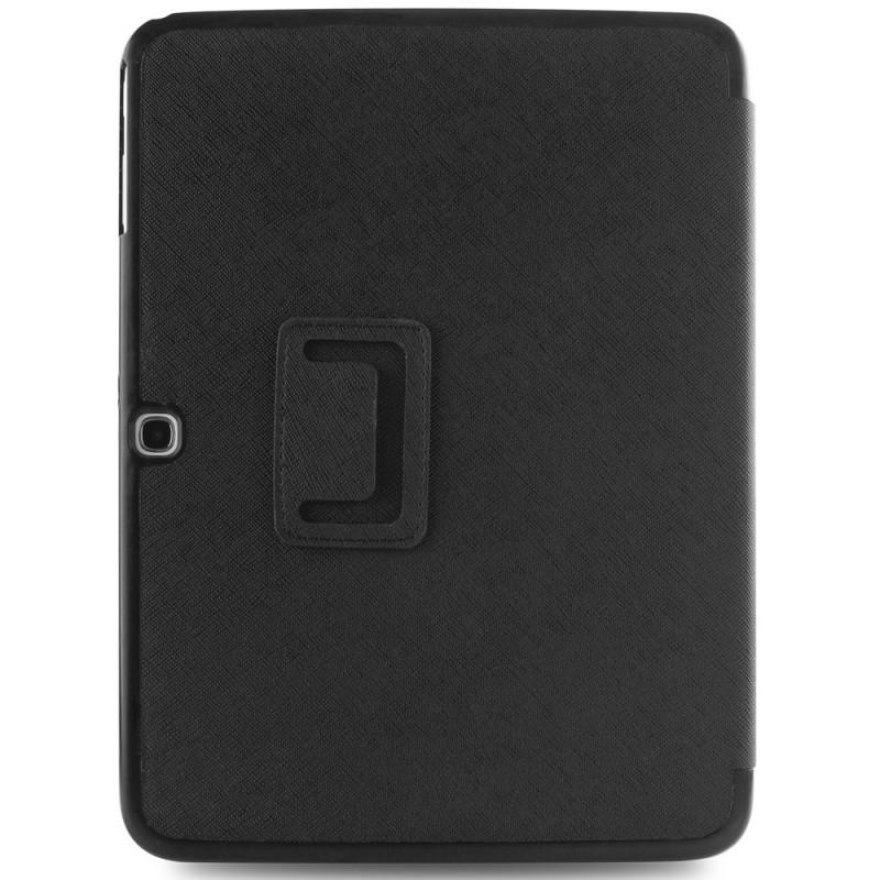 Puro Booklet Cover Galaxy Tab 3 10.1 Black