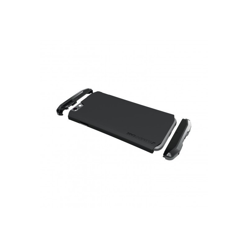Element Case Solace II iPhone 6(S) Plus schwarz