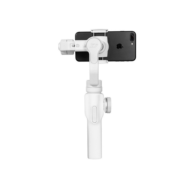 Zhiyun Smooth 4 Gimbal weiß