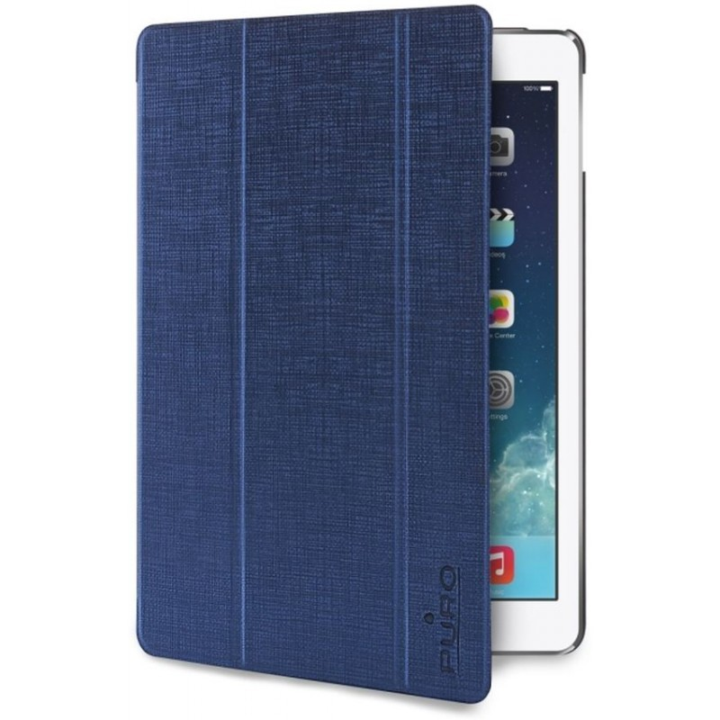Slim Case Ice iPad mini 2 / 3 Blue
