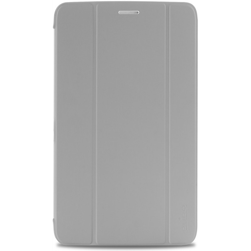 Puro Slim Case Zeta Galaxy Tab 3 7.0 Grey