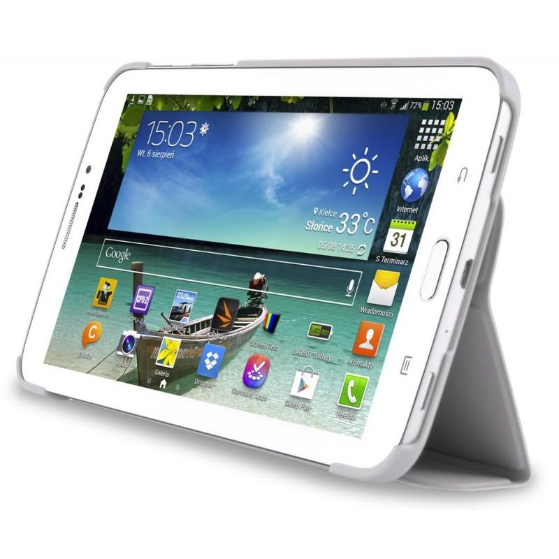 Puro Slim Case Zeta Galaxy Tab 3 7.0 Grey