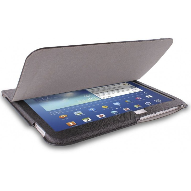 Puro Ultra Slim Cover Folio Galaxy Tab 3 8.0 schwarz
