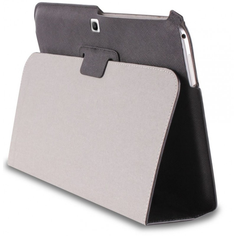 Puro Ultra Slim Cover Folio Galaxy Tab 3 10.1 Black