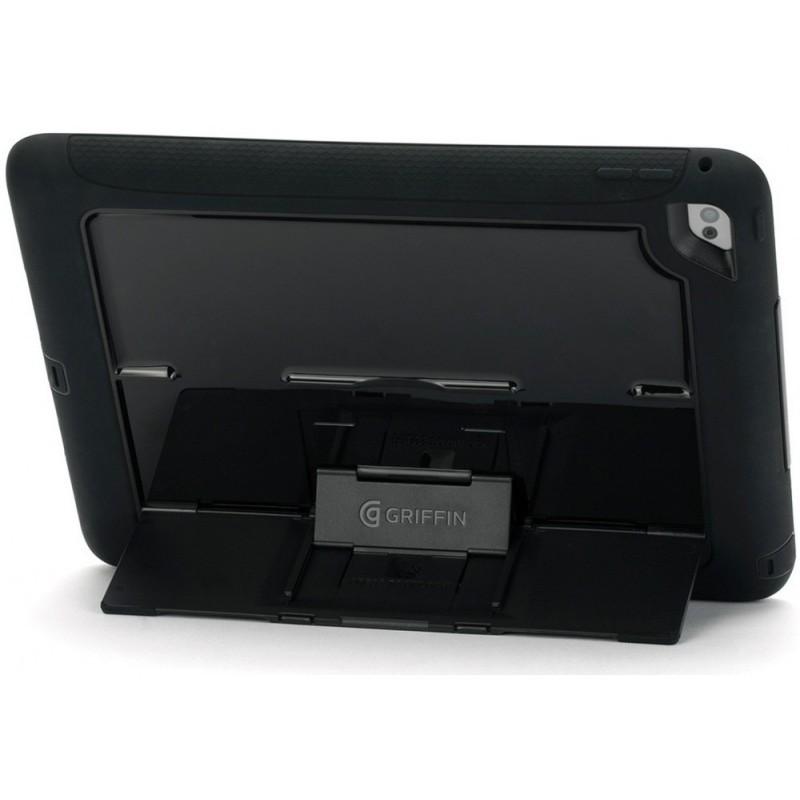 Griffin Survivor Slim Hardcase iPad Pro 12,9 schwarz